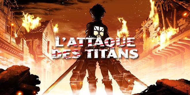 L'attaque des Titans m1