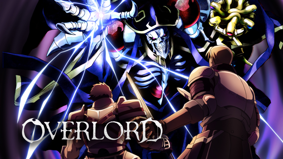 Overlord-m1