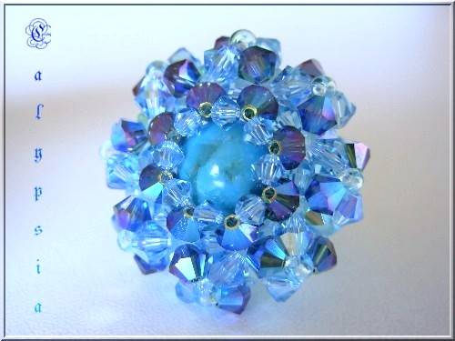 Calypsia turquoise