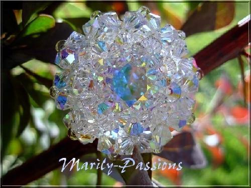 Bora-Bora Crystal