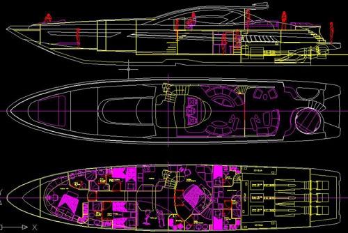 Chantier naval Abfil de l'étude à la réalisation par Abfil 13933070604084531