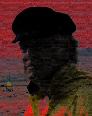 Selfportrait variation 3