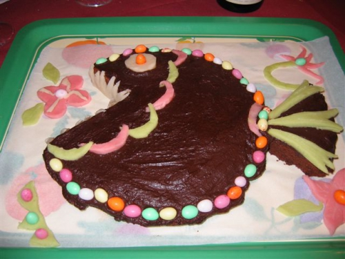 gateau chocolat poisson d'avril.JPG