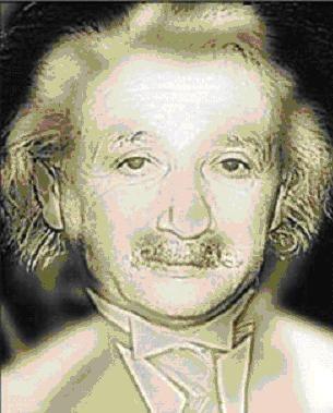 Albert Monroe ou Marylin Einstein