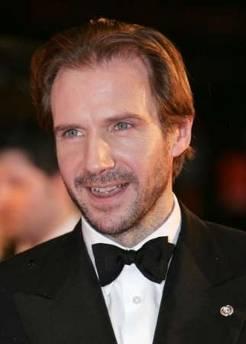 Ralf Fiennes
