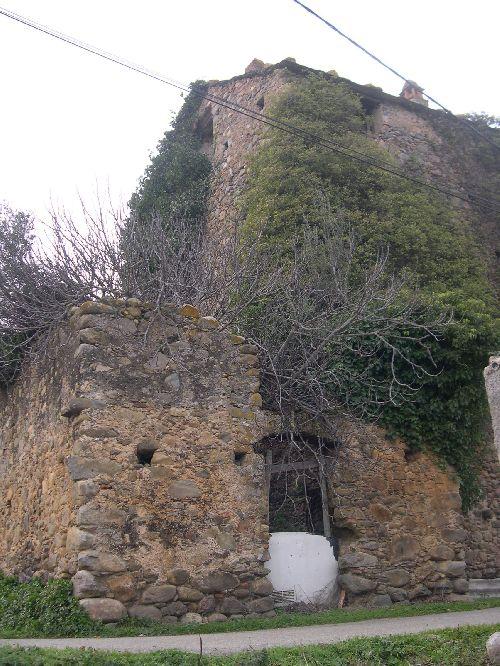 Maison Forte de l'Abatescu