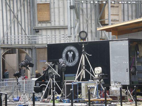 Matos de tournage