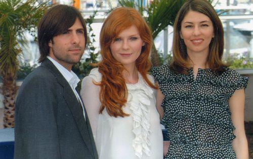 Jason Schwartzman, Kirsten & Sofia Coppola