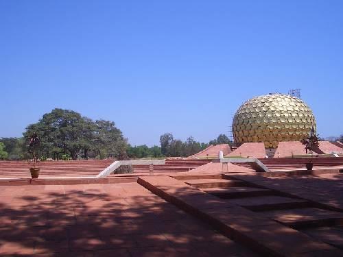 Aurorville Pondichery