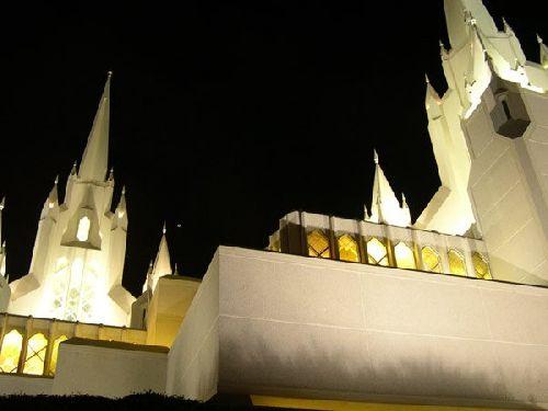 Temple de San Diego