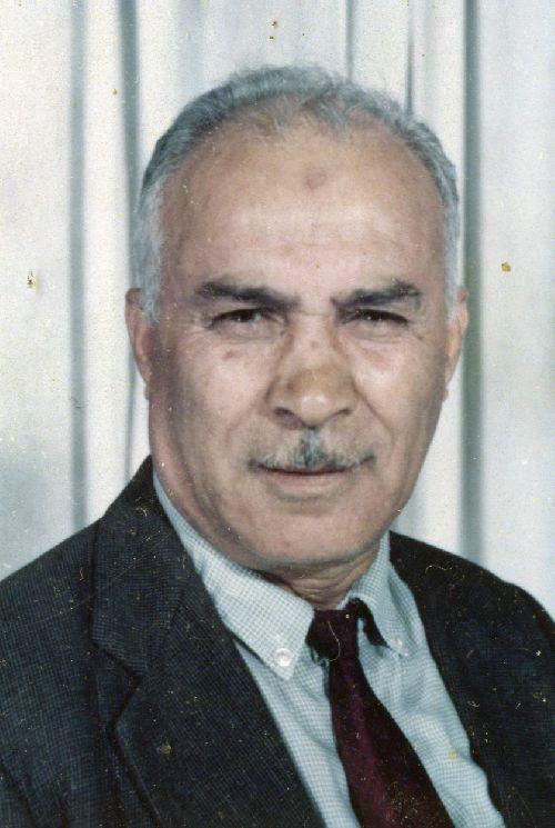 Mr. Mohamed Maouche.