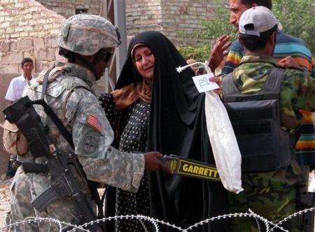 IRAK, histoire d'une occupation....