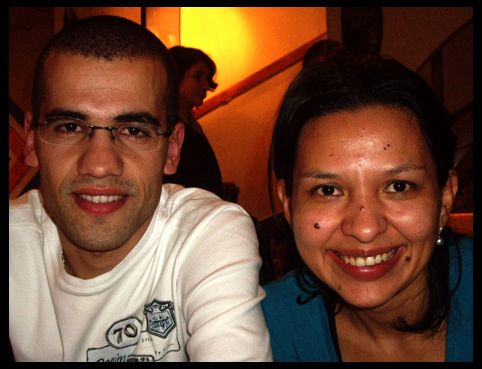 Guilherme & Alexandra