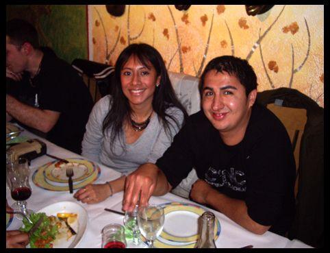 Julia & Nicolas