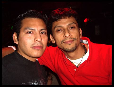 Carlos & Esteban