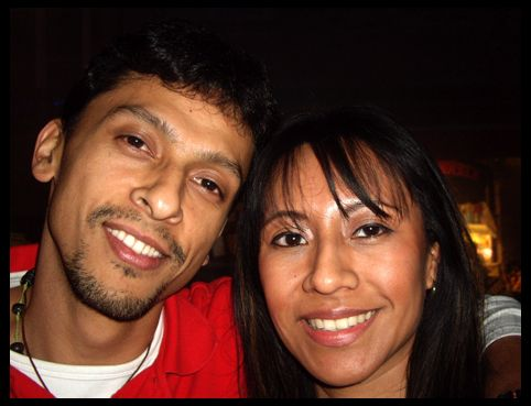 Julia & Esteban
