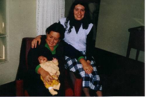 La traficante et ma maman