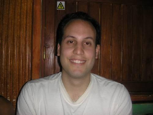 Hugo, adopté du Brésil