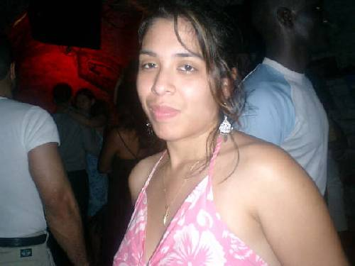 Céline, adoptée du Pérou