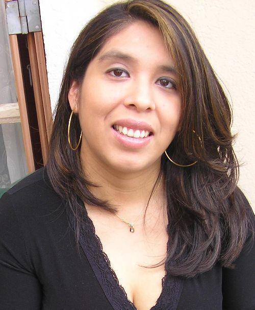 Céline Giraud, Présidente de l'association La Voix des Adoptés