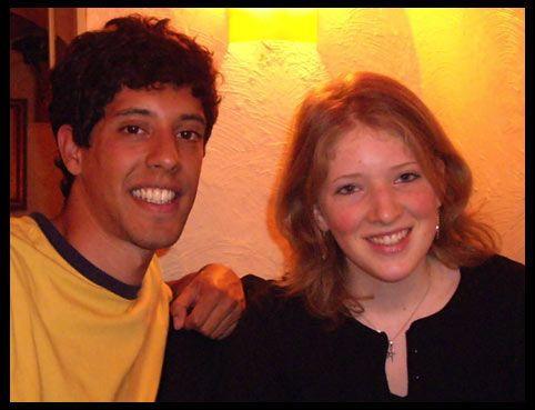 Nicolas & Elise