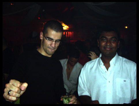 Guilherme & Julien