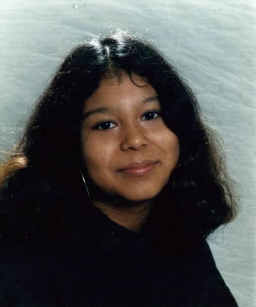 Maeva, 13 ans