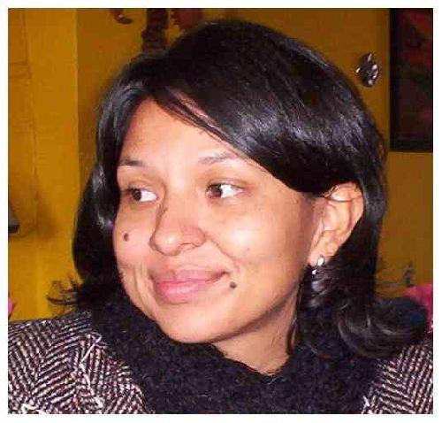 Alexandra ( Colombie)