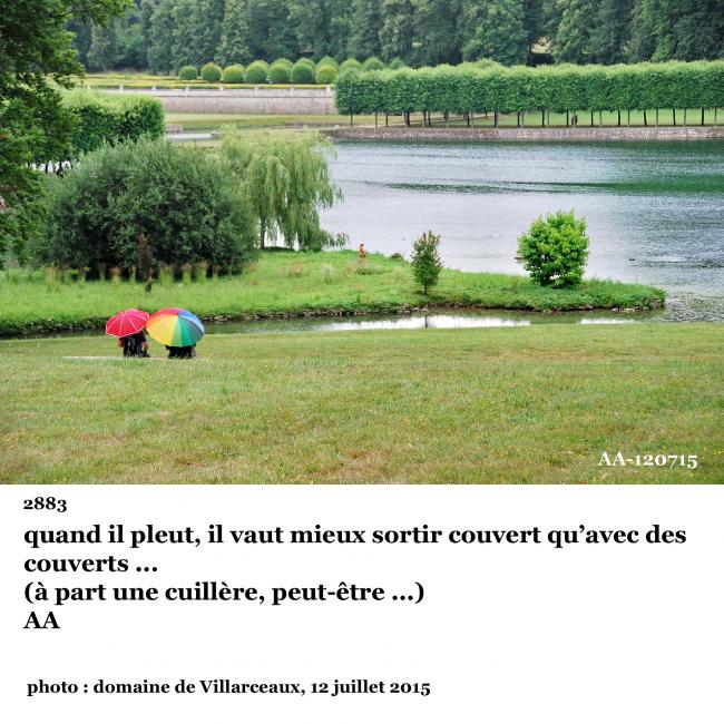 2883° photo clin d'oeil