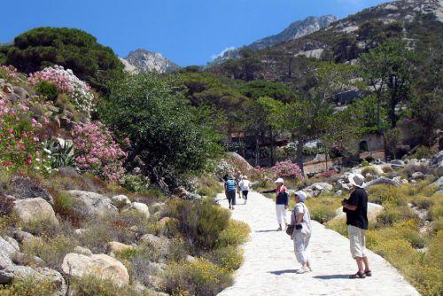 L'île de Montécristo