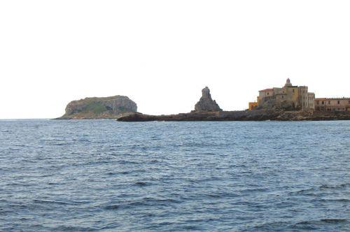 L'île de PIANOSA