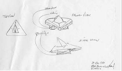 Rendlesham UFO case - Suffolk UK, Dec-1980 40445071125113136