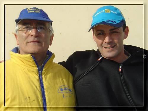 Serge Jean & Maxence Degot (Valence 2006)