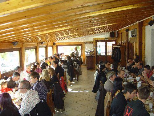 L'assemblée (Remise des Prix de la CRK / Mercurol 2007)