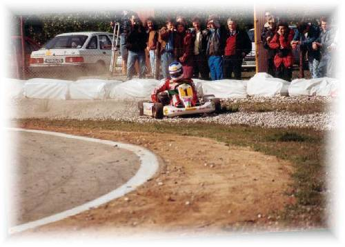 Jarno Trulli (Valence 1991)