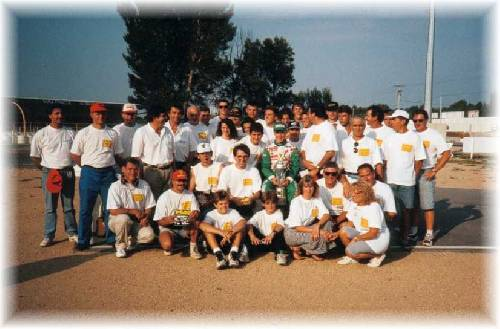 Championnat de France Nationale 2 (Valence 1994)