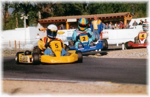 Maxence Degot & Ludovic Baetz (Valence / 19xx)