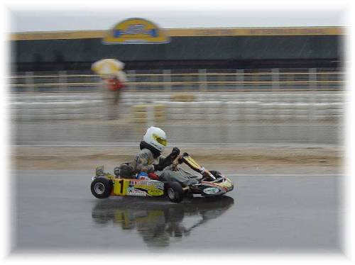 Mike Courquin (Cadets / Valence 2003)