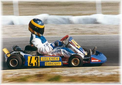 Laurent Mazière (Valence 1997)