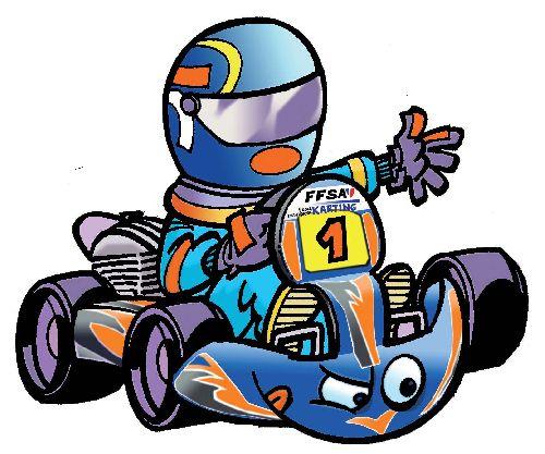 Les Ecoles Françaises de Karting