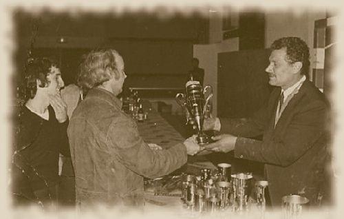 Remise des Prix (Photo Jean-Paul Biancale)