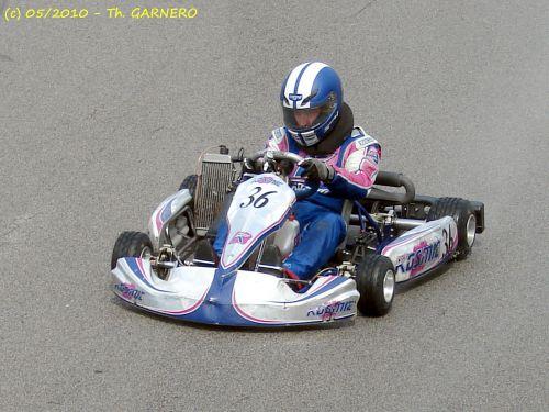 Finale du Championnat Régional 2010 à Valence