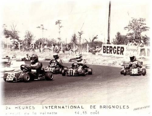 Jean-Claude Perrin (Brignoles 1974 / Photo Patrick Martin)