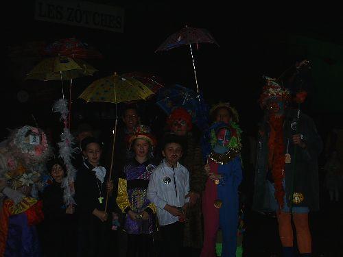 Bal enfantin 2009 06