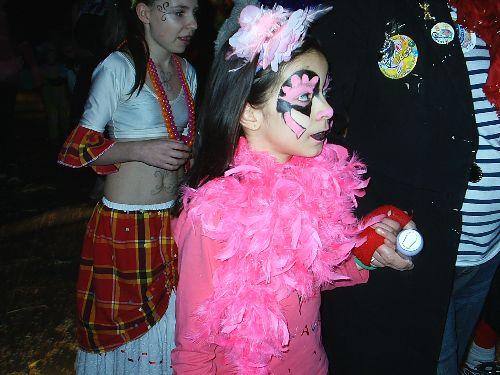 Bal enfantin 2009 10