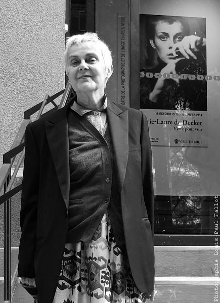 Marie-Laure de Decker à Nice-PhotosLP Fallot.jpg
