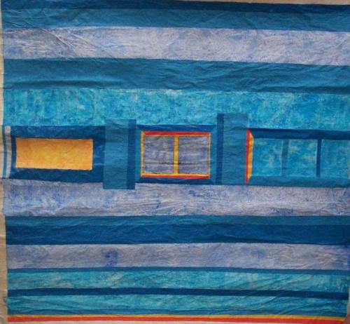 2001_ papier. 104x106cm. lueurs aux fenêtres.jpg