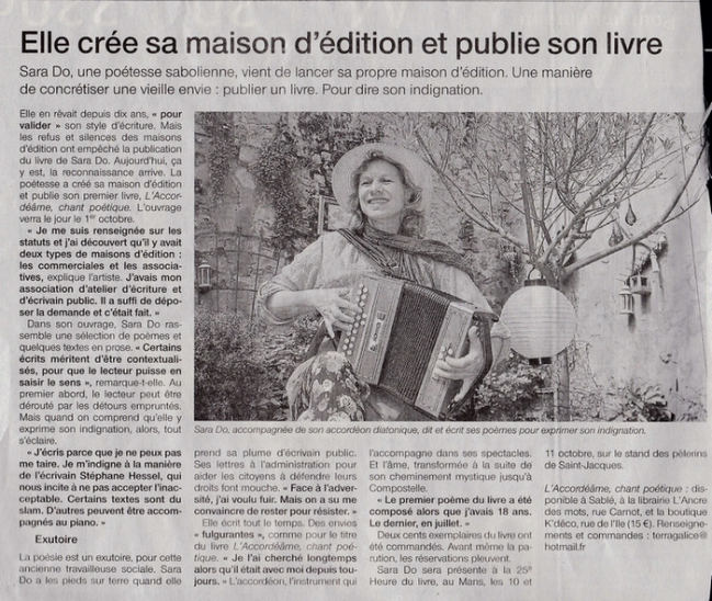Article Ouest France 25 septembre 2015 (700).jpg