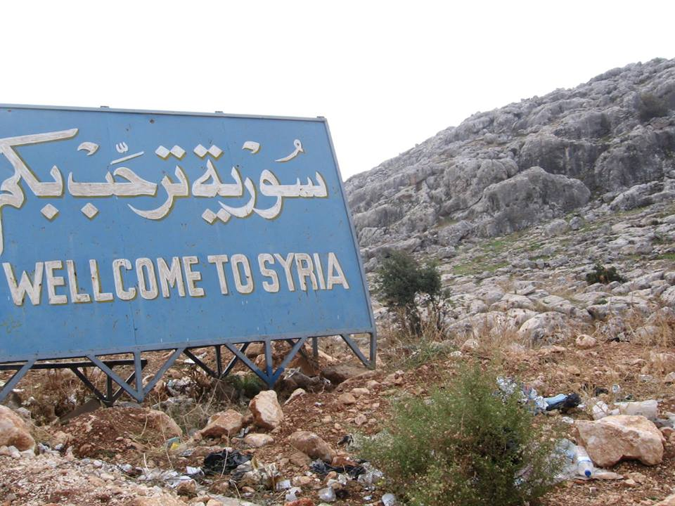 Syrie welcome André Weill.jpg