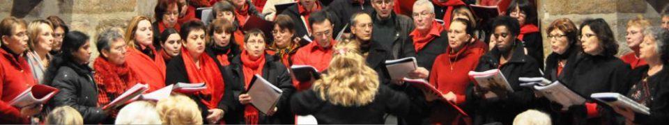 Chorale ZAP' L D'AIR